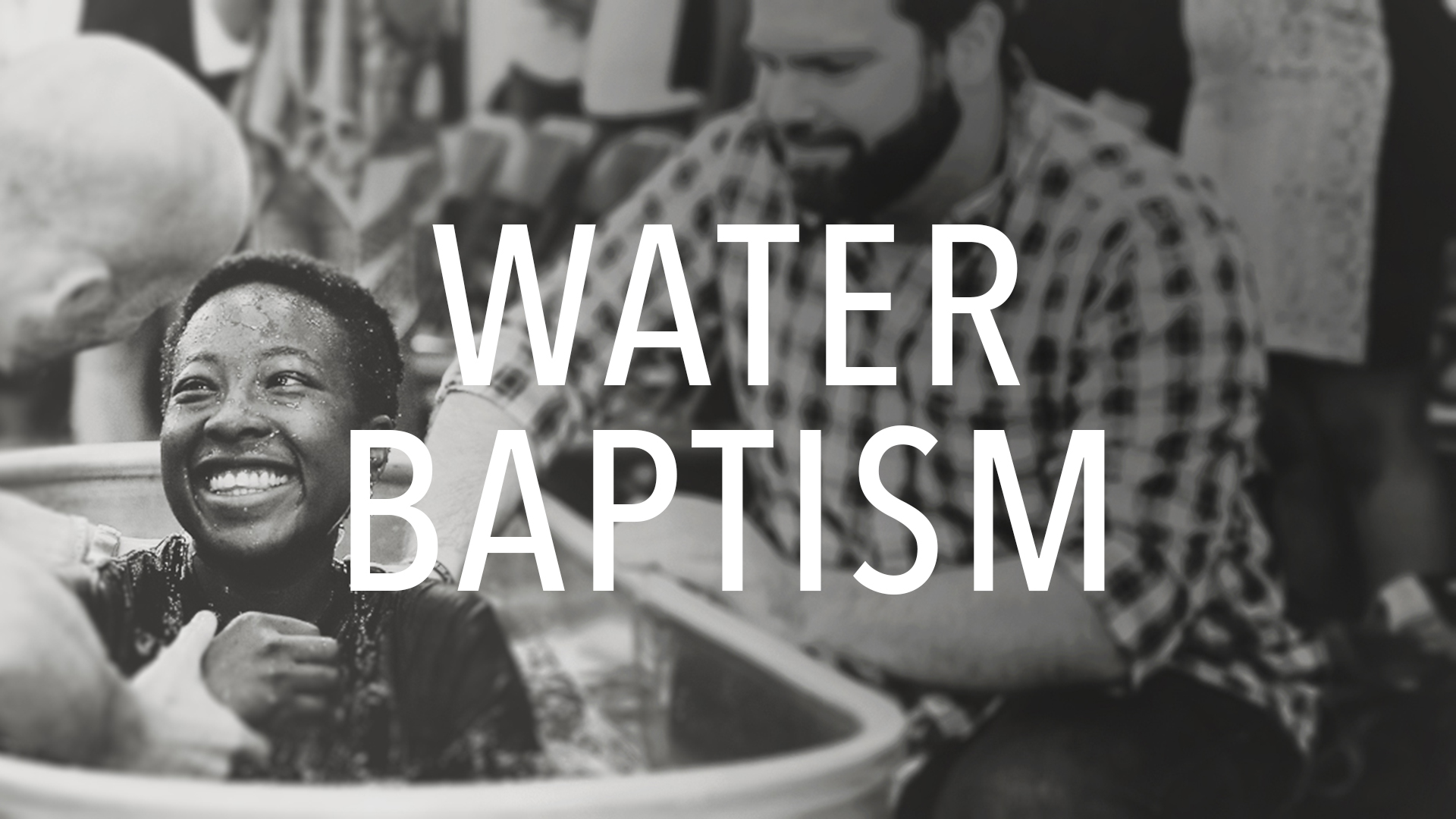 Baptisms in Providence
